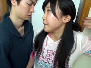 Teased Me , A guy cant resist his urges as every woman in the household just love to wear ultra mini skirts that shows their underwear and are secretly waiting for him to rub his penis at their cunts. Starring Matsu Sumire and others.
