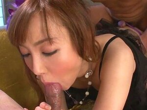 Every Part Of Mami Asakura´s Body Is Ready For Sex