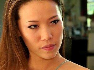 FantasyMassage Asian Nurse Helps with Happy Ending