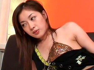 Misaki Uncensored Hardcore Video with Creampie scene