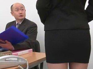 Hottest Japanese girl Wakana Kinoshita in Incredible Cumshots, Doggy Style JAV clip