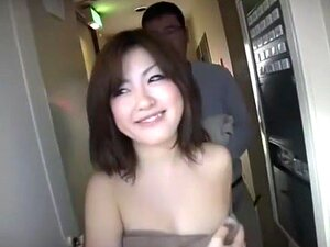 Crazy Japanese chick Rio Hamasaki in Fabulous Gangbang, Masturbation JAV video