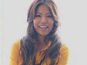 ญี่ปุ่นยอดเยี่ยม Nanase ทามากิ ผู้หญิงหากินในคลิป JAV POV ที่ร้อนแรงที่สุด