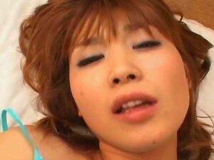 มือสมัครเล่น Asain ระยำในของเธอขนหีญี่ปุ่น Uncensored