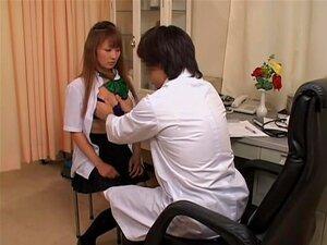 ดอกทองญี่ปุ่นได้รับบุญของเธอเปียกตรวจที่คลินิก gyno ฮารุกิคือ ดอกทองเอเชียสมัครเล่นที่ไม่สำเร็จความใคร่ต้องหีทุกสัปดาห์การตรวจหีหวาน ในหนังนี้แพทย์ แพทย์ประหลาดของเธอตัดสินใจที่จะเจาะ ด้วยมือของเขามีเขา และเปียกหี