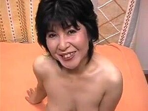 Japanese Mature sexy woman,
