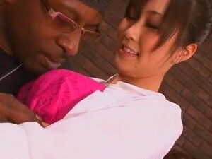 Horny Japanese model Minami Iino, Kotone Amamiya, Airi Nozomi in Best Lingerie, Cunnilingus JAV clip