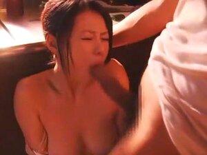 Hottest Japanese slut Natsumi Mitsu in Exotic Big Tits JAV scene