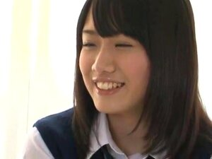 New Comer, She's kinda cute and innocent looking. This is Ami Hyakutake's debut as an AV actress with Max-A studios. Dressed like a school student, this actress has a young body and really does look like a high school girl. Studio: Max-A Resolution: 720 x 420 Time: 02:05:57 Size: 1.23 GB Codec: DivX   To Download This Video, Please Register An Account
