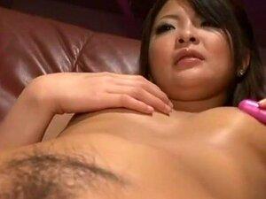 Reina Mizuki Uncensored Hardcore Video with Swallow, Dildos/Toys scenes
