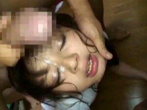 japanese girl gangbang in her home