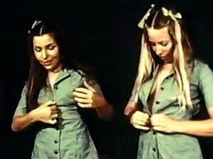 ลูกเสือ -จอห์นโฮล์มส์ - สาวพรย้อนยุคปี 1970