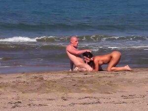 ปากธรรมชาติหัวนมตูด 69 LECHE ควยชายหาดสาธารณะ