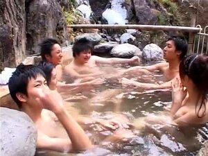 Incredible Asian gay guys in Exotic twinks, masturbation JAV scene