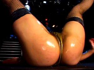 Micro Oily Bikini Dance 3 - Scene 2 - Mayuka Kotono