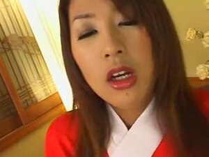 Horny Japanese whore Nana Saeki in Amazing JAV movie,