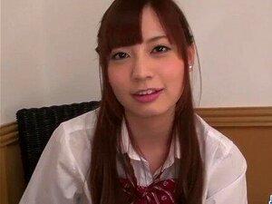 โรงเรียนประสบการณ์ง่าย ๆ สำหรับ Yuria มโน - เวลา javhd สุทธิ