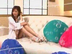 Crazy Japanese girl Kaori Maeda in Hottest Masturbation, Dildos/Toys JAV video