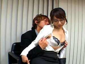 Yuuka Oosawa โสเภณีญี่ปุ่นร้อน