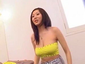 Exotic Japanese whore Yuma Asami in Horny Facial, Cunnilingus JAV movie,