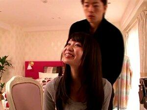 นมเล็กสำหรับ Yumeno Aika แสดงทักษะการพูด