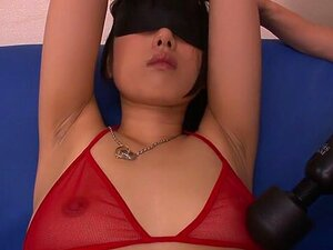 Crazy Japanese whore Satomi Ichihara in Amazing JAV uncensored Fingering movie