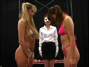 Shoko & Victoria (two of three)