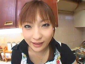 Best Japanese slut Rika Sonohara, Anna Kanzaki in Incredible Threesomes, Cunnilingus JAV movie