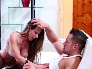 HD - PureMature เซ็กซี่ Rachel Roxx ให้อมควยให้แฟน