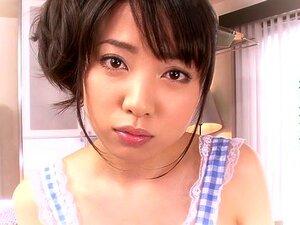 Incredible Japanese slut Haruka Ito in Hottest kitchen, wife JAV video