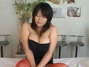 Mitsuki เอเชียนมดีมีหัวนม