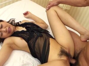 Kinky Asian beauty gets teased. Horny Asian slut gets wet to guy in hoodie licking her nipples