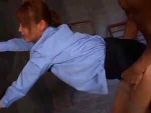 Emiri กิเอเชียในเครื่องแต่งกายตำรวจเย็ดหนัก Emiri กิจะได้รับหีของเธอทุบของพวกเธอทำงานด้วยเป็นตำรวจ เธอได้รับ mmf และแทรกของเล่นมากมายในหีของเธอร้อนกับเหล่านี้มีเขาสองคน ไก่เจาะลึกเป็นสิ่งที่เธอชอบ และเธอจะได้รับมากมายวันนี้