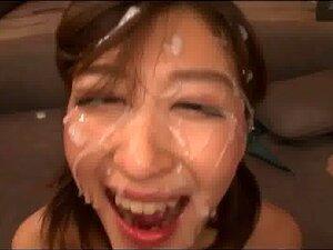 FACES OF CUM : Ichika Kamihata