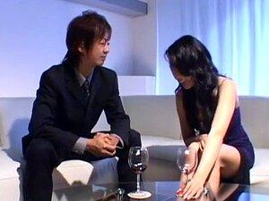 Chris Ozawa Uncensored Hardcore Video with Swallow,Facial scenes