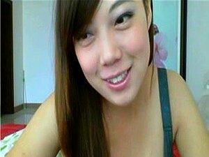 สาวใหญ่จีนเบี้ยวนมตึงคุกกี้