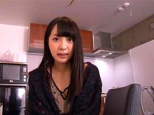 แปลกใหม่ในวิดีโอยอดเยี่ยม POV JAV ญี่ปุ่นเจี๊ยบทา Fujiwara