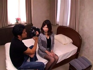 Rio Fujisaki in Sex and Uniform part 5