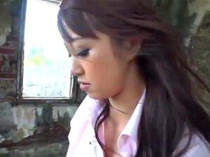 Kotomi Asakura ซนในวัยรุ่นเพศสัมพันธ์กลางแจ้งช่วง รุ่นเอเชียน่าไทย Kotomi Asakura เป็นกลางแจ้งเพศประหลาด เธอมีลาดีที่ผู้ชายของเธอชอบนอนก่อนเธอ engulfs ไก่ของเขาสำหรับการด้ง เธอดูดเขาปิด และพวกเขาได้รับในยืนบางชะตากรรมดึงดูดที่พวกเขาอาจจะเห็นการร่วมเพศร่วม