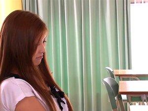 สาวญี่ปุ่นเงี่ยนนิชิยามะโนในที่สุด JAV ฉากญี่ปุ่นครีมพาย