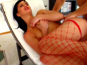 Cum loving Sandra mouth filled with jizz after fourway