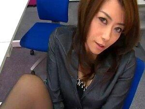 ช่วงพักสำนักงาน Maki Hojo วัยเครื่องใช้สำนักงาน ของเล่น