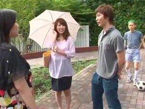 ยอดเยี่ยมญี่ปุ่นยูกิ Misa ผู้หญิงหากินในคลิป JAV สาธารณะที่ตื่นตาตื่นใจ