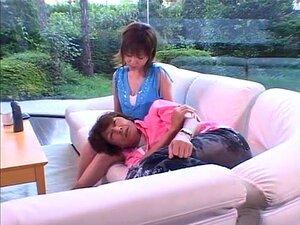 น่าทึ่งญี่ปุ่นเจี๊ยบ Aya Takahara ในนิ้วมหัศจรรย์ หนัง JAV ปาก