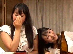 ญี่ปุ่นแปลกใหม่รุ่น Akari อิดะ Hinano Harumiya เซ โตะ Himari ในวิดีโอสุด JAV