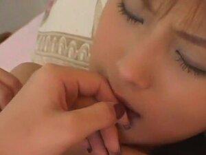Exotic Japanese slut Ryoko Mitake in Hottest Facial JAV movie,