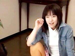 วัยรุ่น 18yo สาวเกาหลีเย็ด