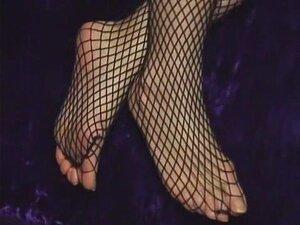 Best Japanese whore Julia Nanase in Crazy Fetish, Stockings JAV video