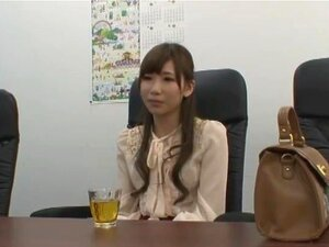 Beautiful Woman Loaned 27, Technically an escort video of Mikuru Hirase who is driven from site to site to have sex with men. From guy's small apartments to hotel rooms. Definately like a prostitution video