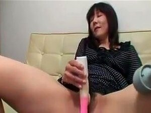 52yr Old Granny Yoshiko Saito,
